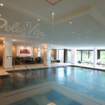  Spa Pool