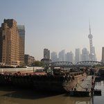 Noodle Walking Tours Shanghai