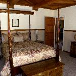  Queen size room $135+ tax per night