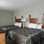 Φωτογραφία: Drury Plaza Hotel Broadview - Wichita