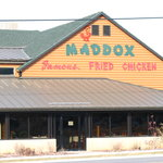 Maddox Ranch House Restaurant