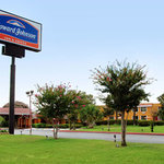 Howard Johnson Inn &amp; Suites San Antonio