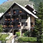 Hotel Residence Les Colchiques