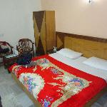 Hotel Chand Palace resmi