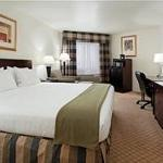 Bilde fra Holiday Inn Express Colorado Springs Airport