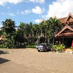 Photo de Champa Residence Hotel