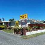 Photo de Yarrow Motel
