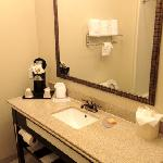 Bild från La Quinta Inn & Suites Grand Prairie South