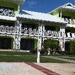 Sugar Mill Suites resmi