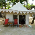 Cola Beach Exclusive Tented Resort Foto