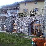 Photo of Agritur Maso Carpene