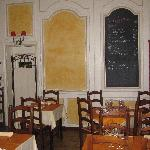 Il ristorante
