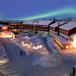 Photo of Hotel Hullu Poro (Crazy Reindeer) Sirkka