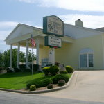 Spinning Wheel Inn