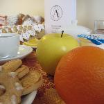  B&amp;B Abaco Sicilia breakfast time