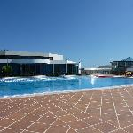 K18 pool of Orquidea Club & SPA