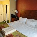 Foto di Residence Inn by Marriott - Fayetteville Cross Creek