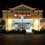 Clarion Inn