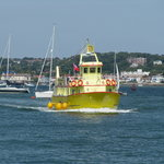 Brownsea Island Ferries