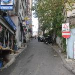Photo de Beyoglu Suites