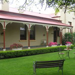 Longford Boutique Accommodation