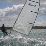 Learn to Sail & Dinghy Hire