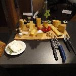  Amazing local cheese board