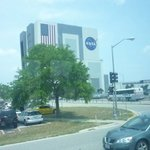 NASA Visitor Center
