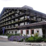 Photo de Loewen Hotel Montafon