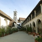 Chrysorrogiatissa Monastery