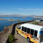 Detours of Nevada - Day Tours