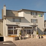 Photo of Holiday Inn Express Monterey - Cannery Row