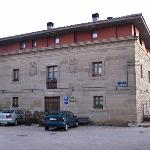 Photo de Hotel Villa de Abalos
