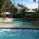 Karrinyup Waters Resort resmi