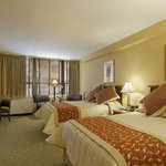 St. Gregory Luxury Hotel And Suites