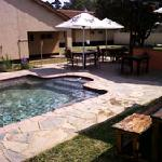 Bongwe's Lusaka Guest House