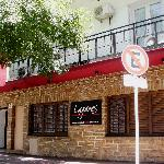 Hostel Lagares