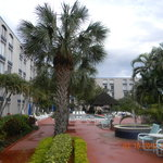 Fort Lauderdale Ramada Plaza Hotel & Resort