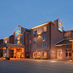 BEST WESTERN PLUS Dartmouth Hotel &amp; Suites