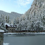 Albergo Lago Laux