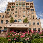 The Oread
