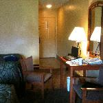 Foto de BEST WESTERN Trail Dust Inn & Suites