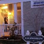 Photo de Cornerstone Inn
