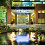 Sheraton Baltimore North Hotel Towson
