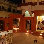 Photo de Hotel Harasar Haveli