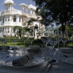 Talabgaon Castle Heritage Resort