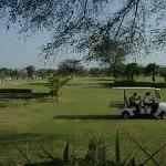 Foto de Cambay Golf Resort