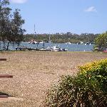  Noosa River at your door step !