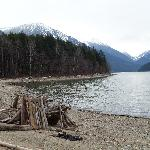 Lillooet Lake Lodge Foto