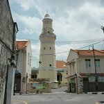 Acheen Street Mosque